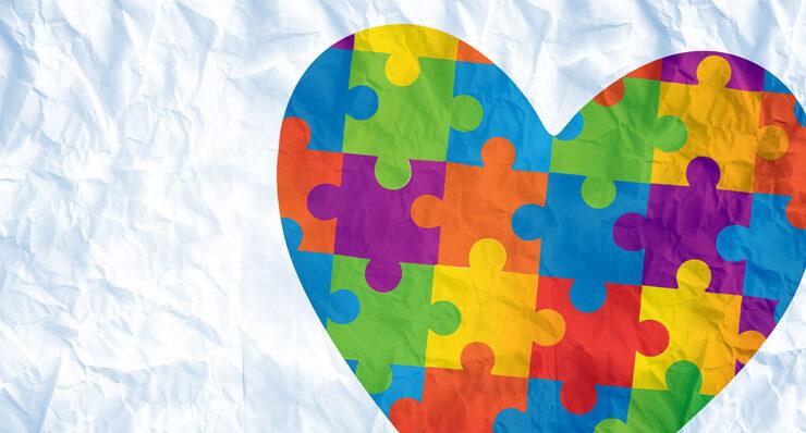 Autism heart